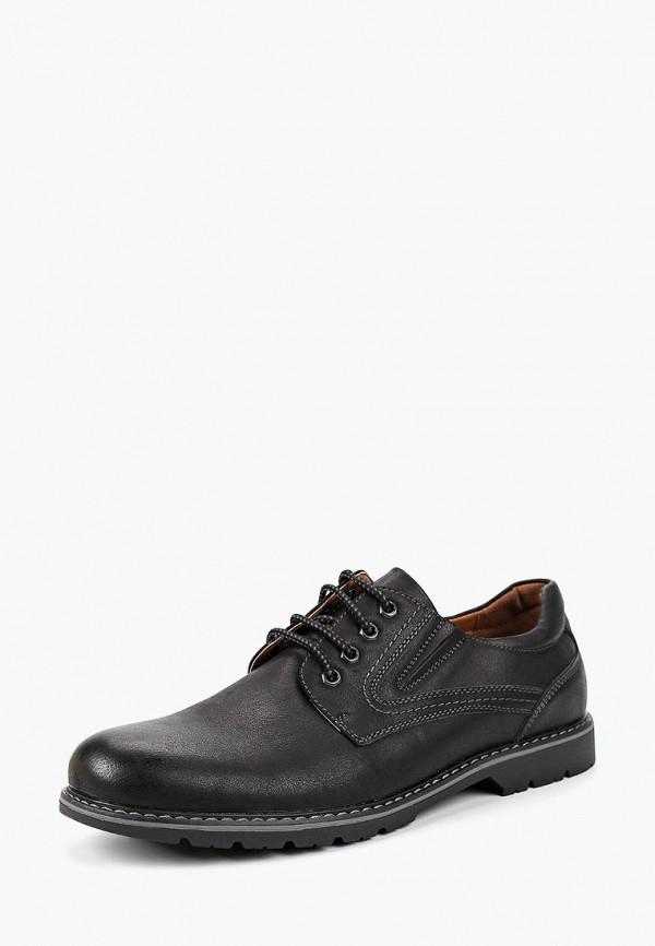 Купить Туфли T.Taccardi, MP002XM23S6I, черный, Осень-зима 2018/2019