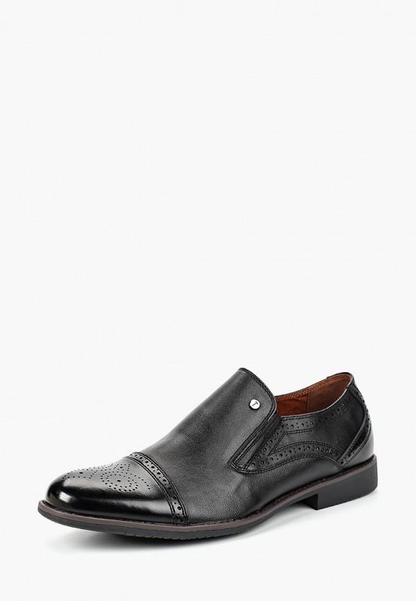 Купить Туфли T.Taccardi, MP002XM23S6N, черный, Осень-зима 2018/2019