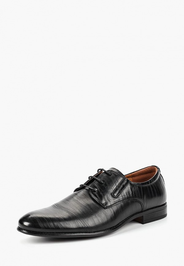 Купить Туфли T.Taccardi, MP002XM23S6X, черный, Осень-зима 2018/2019