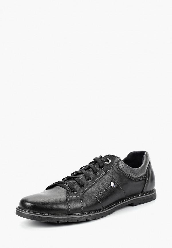 Купить Ботинки Alessio Nesca, MP002XM23S7I, черный, Осень-зима 2018/2019