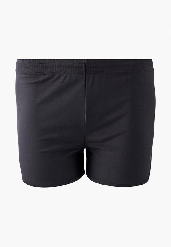 мужские плавки черса, черные