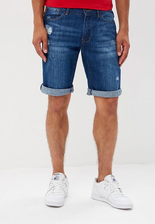Шорты джинсовые Top Secret Top Secret MP002XM23S7Z шорты top secret top secret mp002xm23so4