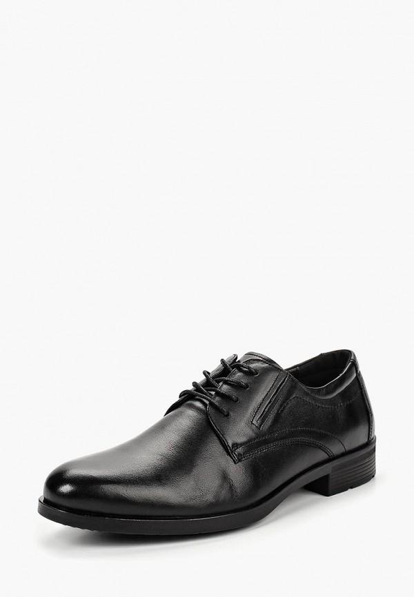 Купить Туфли Pierre Cardin, MP002XM23S9A, черный, Осень-зима 2018/2019