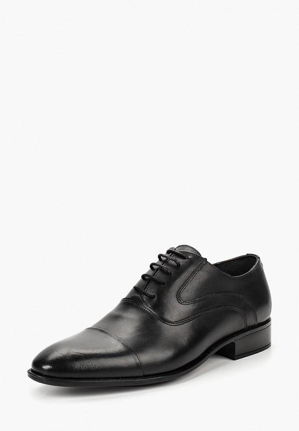 Купить Туфли Alessio Nesca, MP002XM23SAV, черный, Осень-зима 2018/2019