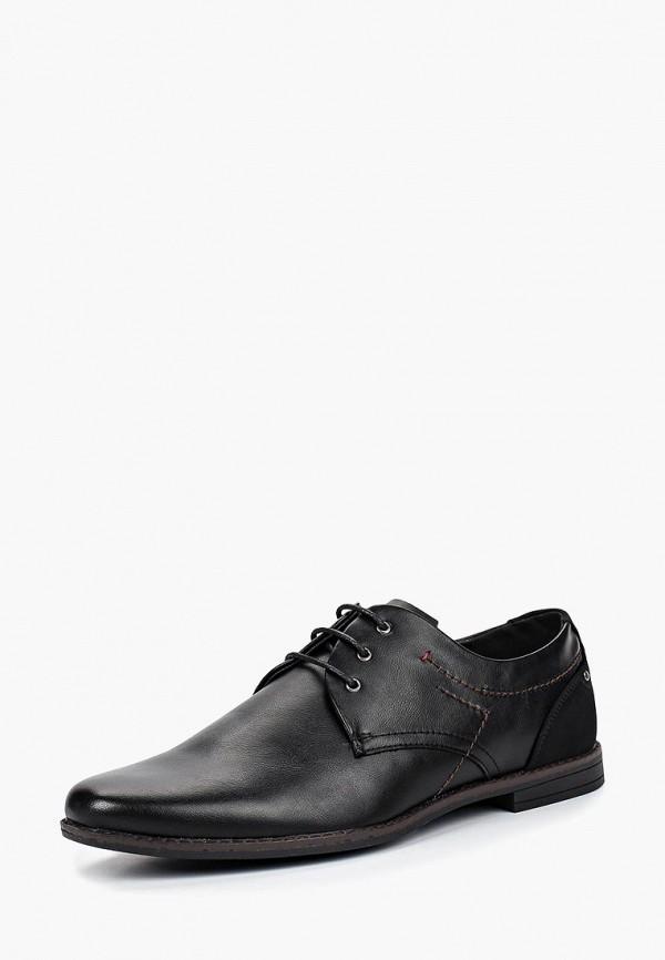 Купить Туфли T.Taccardi, MP002XM23SEE, черный, Осень-зима 2018/2019
