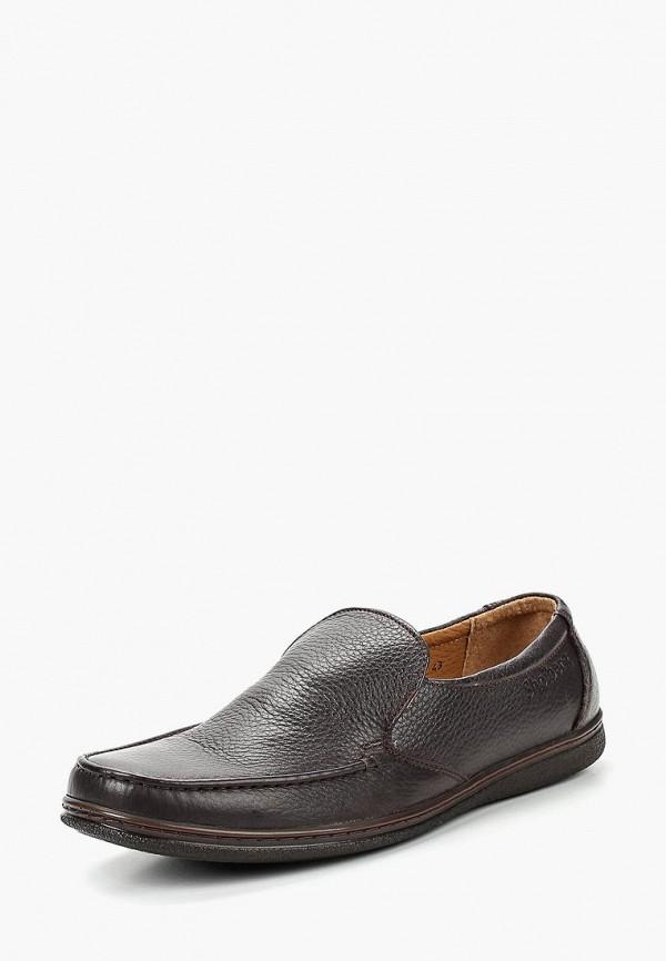 Лоферы Shoiberg Shoiberg MP002XM23SG5 обувь shoiberg