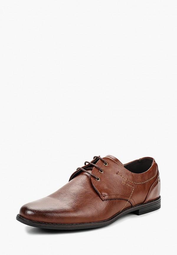 Купить Туфли T.Taccardi, mp002xm23sgh, коричневый, Осень-зима 2018/2019