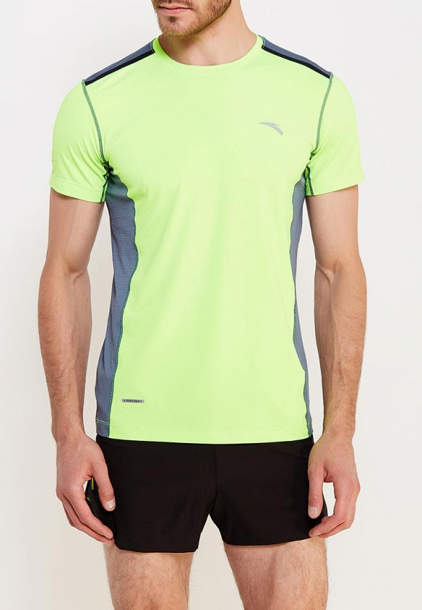 Футболка спортивная Anta Anta MP002XM23SHZ футболка спортивная anta anta mp002xw15hcp