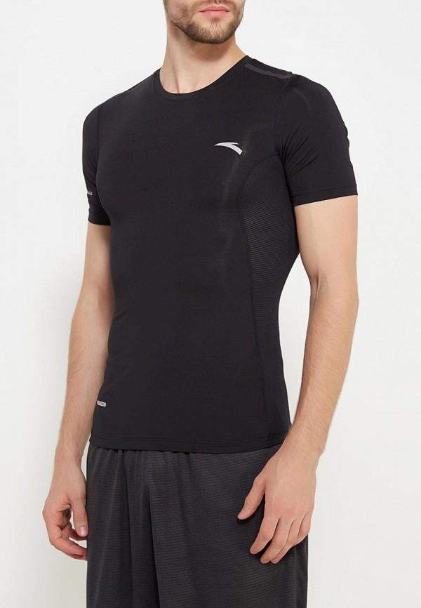 Футболка спортивная Anta Anta MP002XM23SI0 футболка спортивная anta anta mp002xw15hcp