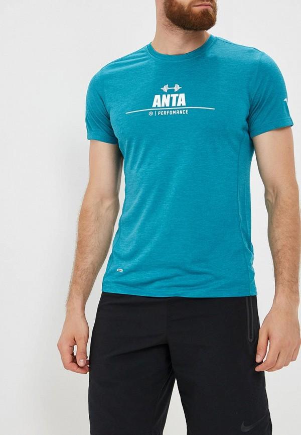 все цены на Футболка спортивная Anta Anta MP002XM23SJ5 онлайн