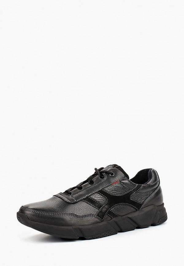 мужские кроссовки sairus, черные