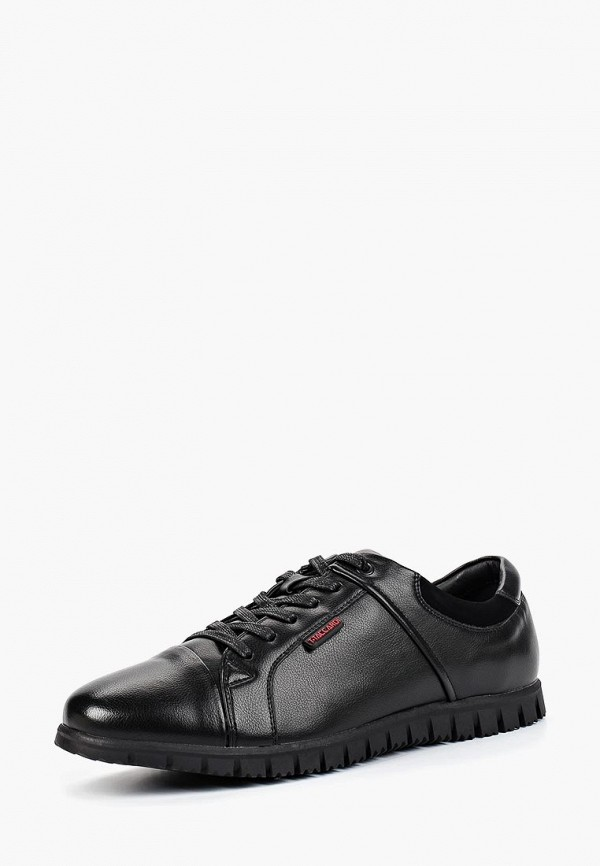 Купить Ботинки T.Taccardi, MP002XM23SNG, черный, Осень-зима 2018/2019