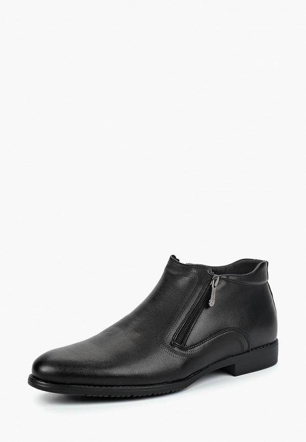 Купить Ботинки T.Taccardi, MP002XM23SPG, черный, Осень-зима 2018/2019
