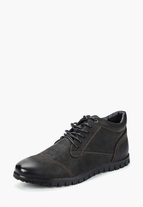 Ботинки T.Taccardi T.Taccardi MP002XM23SPS ботинки t taccardi t taccardi mp002xm23sps