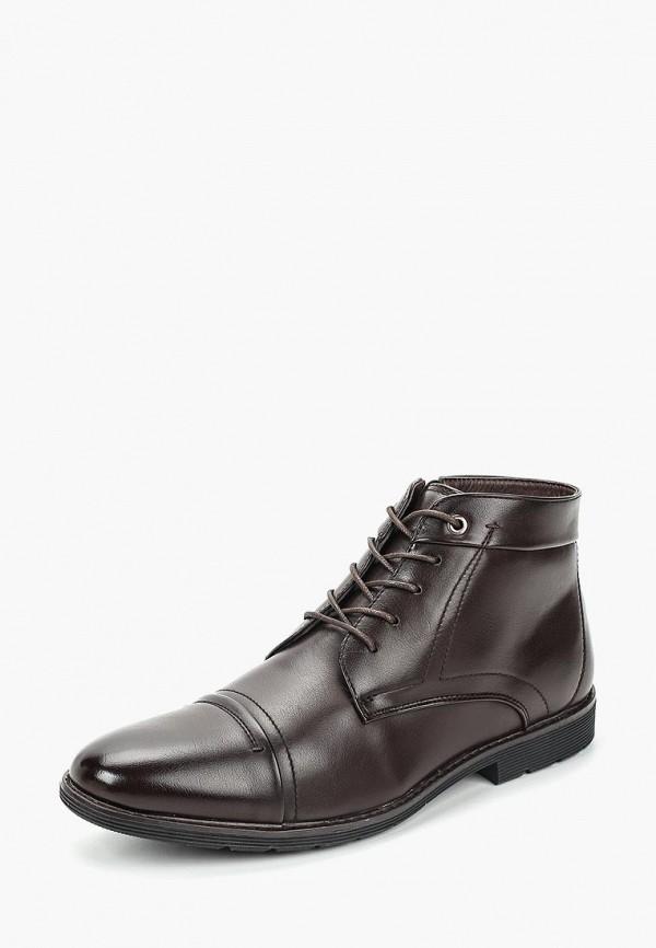 Купить Ботинки T.Taccardi, MP002XM23SPX, коричневый, Осень-зима 2018/2019