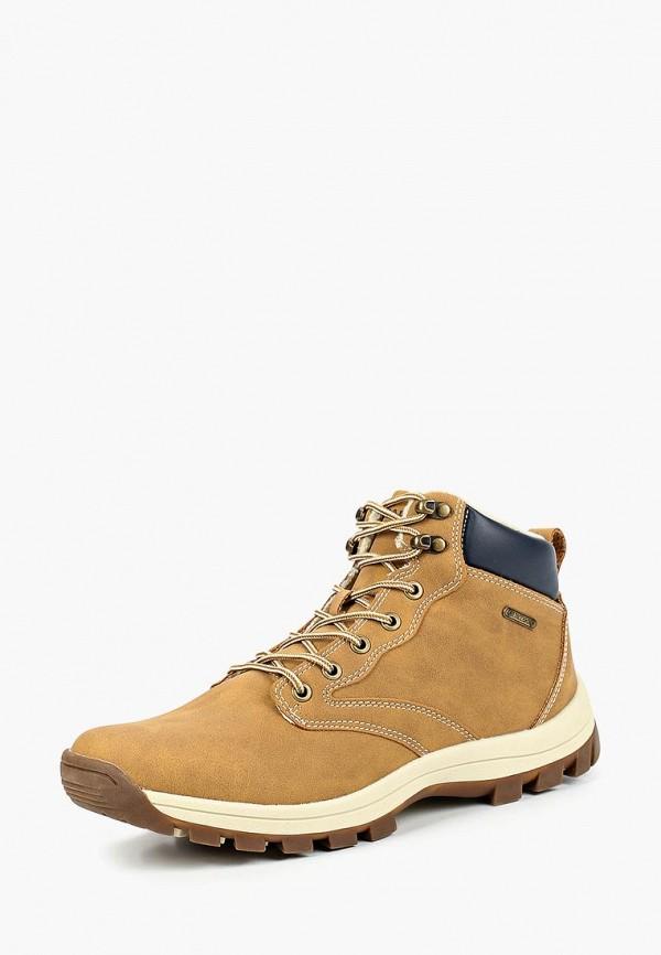 Купить Ботинки T.Taccardi, mp002xm23sq3, коричневый, Осень-зима 2018/2019