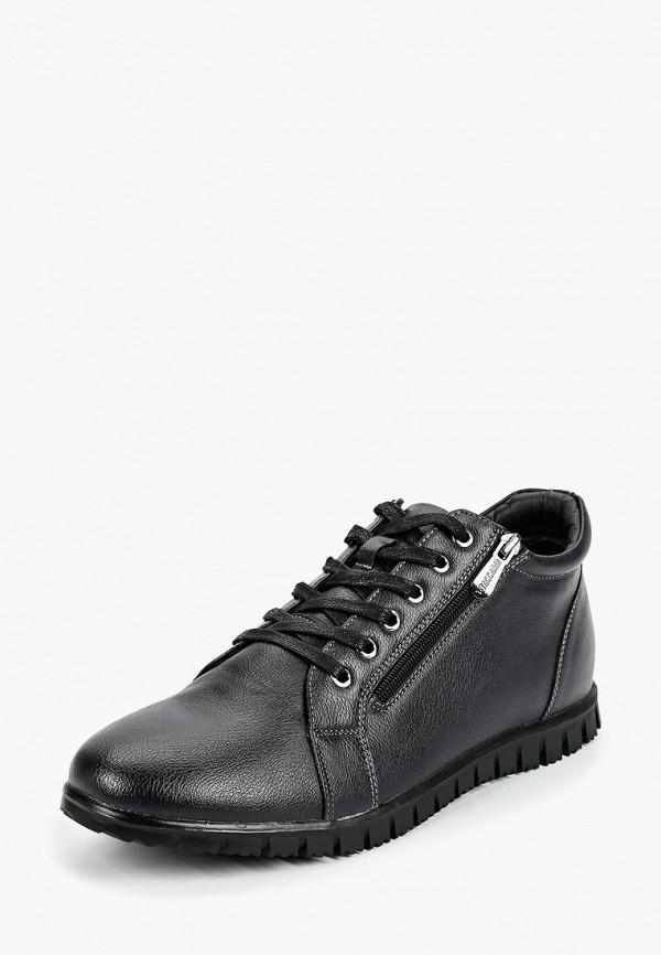 Купить Ботинки T.Taccardi, MP002XM23SQ6, черный, Осень-зима 2018/2019
