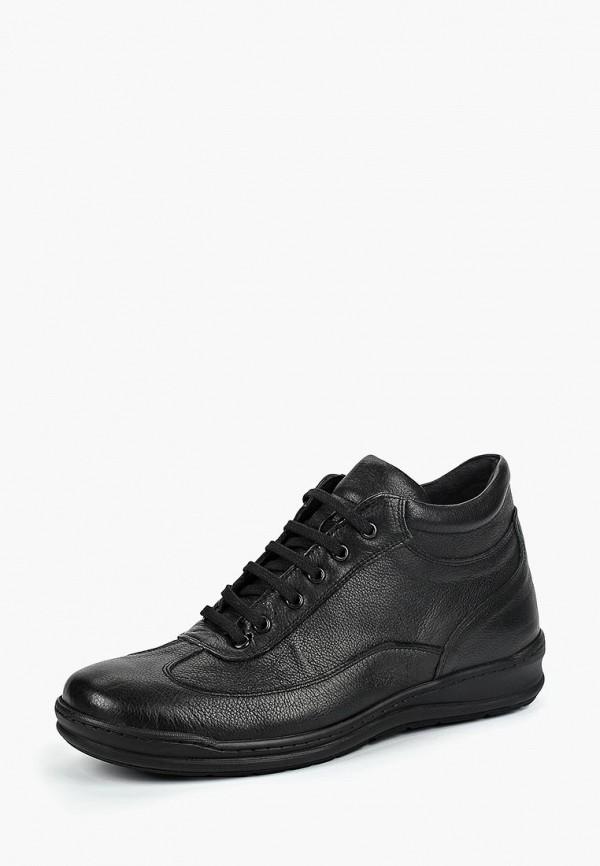 Купить Ботинки Alessio Nesca, MP002XM23SQG, черный, Осень-зима 2018/2019