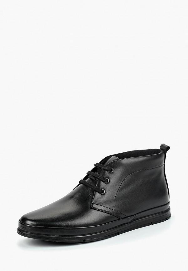 Купить Ботинки Alessio Nesca, MP002XM23SQO, черный, Осень-зима 2018/2019