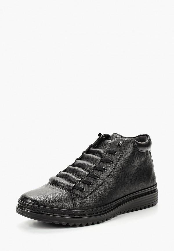 Купить Ботинки T.Taccardi, mp002xm23sqp, черный, Осень-зима 2018/2019