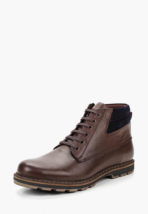 мужские ботинки alessio nesca, разноцветные