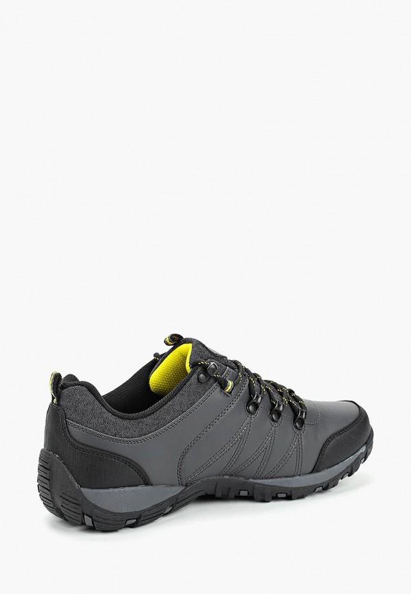 Ботинки T.Taccardi цвет серый  Фото 2