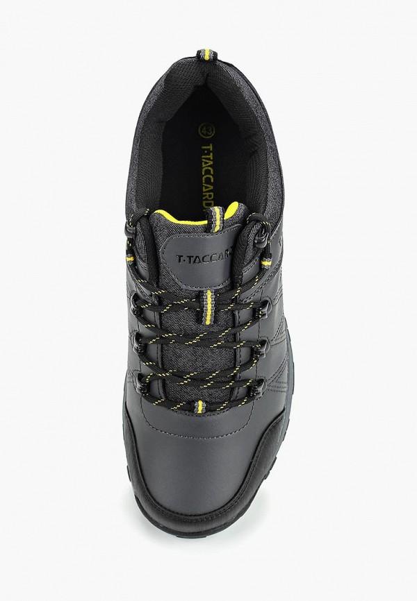 Ботинки T.Taccardi цвет серый  Фото 4