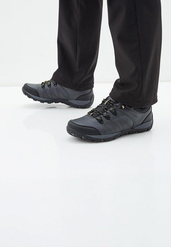 Ботинки T.Taccardi цвет серый  Фото 5