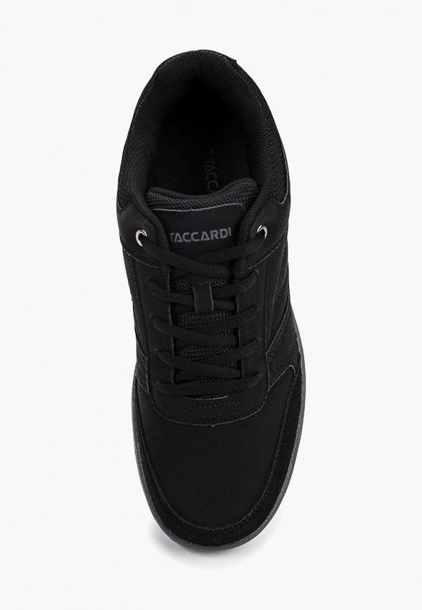 Кроссовки T.Taccardi цвет черный  Фото 4