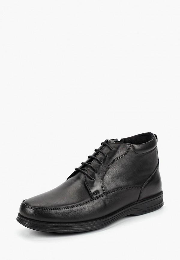 Купить Ботинки Alessio Nesca, MP002XM23SS0, черный, Осень-зима 2018/2019