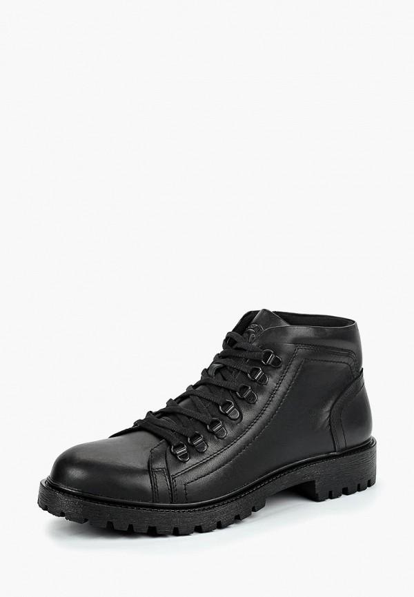 Купить Ботинки Alessio Nesca, MP002XM23SS4, черный, Осень-зима 2018/2019