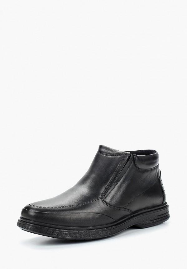 Купить Ботинки Alessio Nesca, MP002XM23SSF, черный, Осень-зима 2018/2019