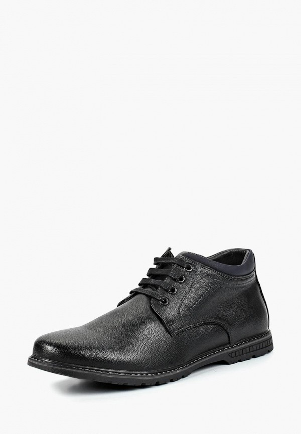 Купить Ботинки T.Taccardi, mp002xm23ssv, черный, Осень-зима 2018/2019