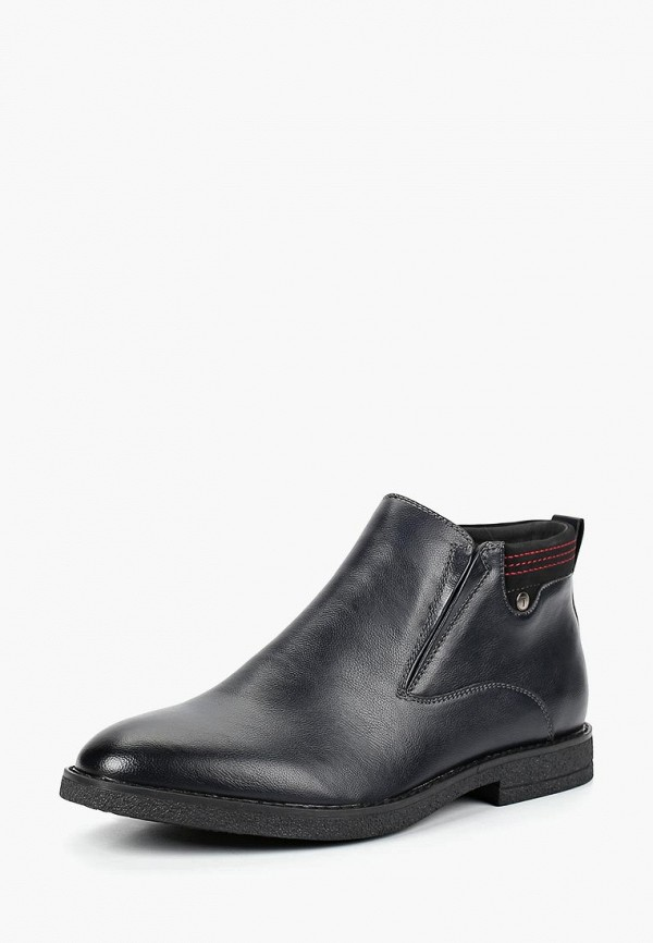 Купить Ботинки T.Taccardi, MP002XM23STM, синий, Осень-зима 2018/2019