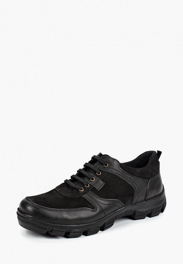 Купить Ботинки Alessio Nesca, MP002XM23STP, черный, Осень-зима 2018/2019