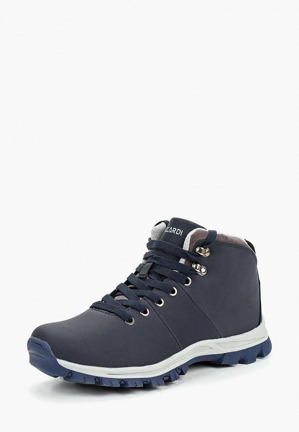 Купить Ботинки T.Taccardi, MP002XM23STQ, синий, Осень-зима 2018/2019