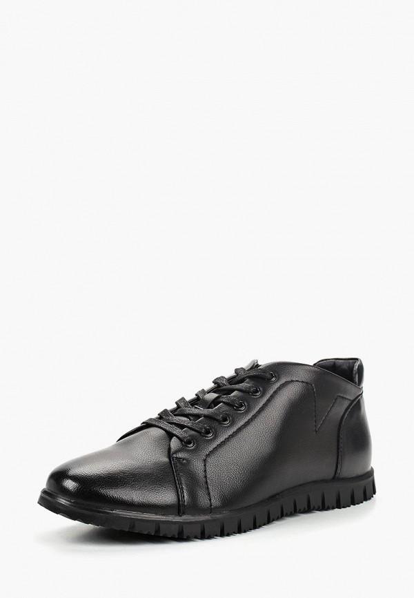 Купить Ботинки T.Taccardi, MP002XM23STS, черный, Осень-зима 2018/2019