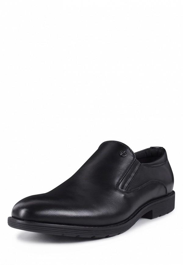 Купить Ботинки T.Taccardi, MP002XM23SUD, черный, Осень-зима 2018/2019