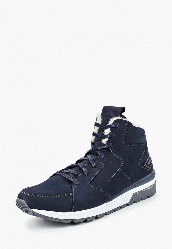 мужские кроссовки h4, синие