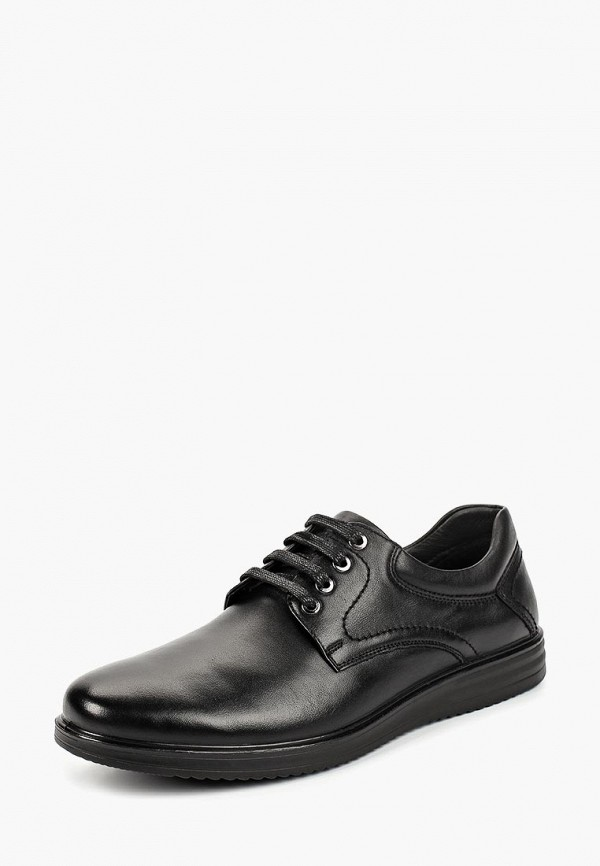 Купить Туфли Pierre Cardin, MP002XM23SVX, черный, Осень-зима 2018/2019