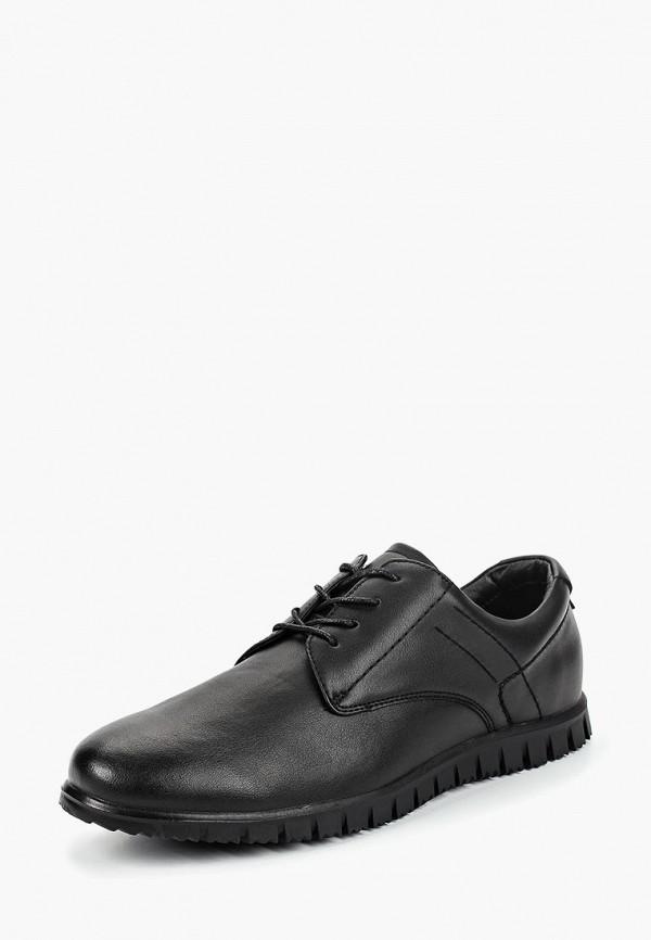 Купить Туфли T.Taccardi, MP002XM23SWJ, черный, Осень-зима 2018/2019