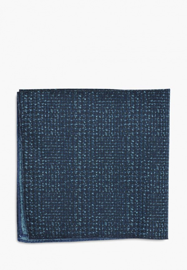 мужской платок stefano danotelli, синий