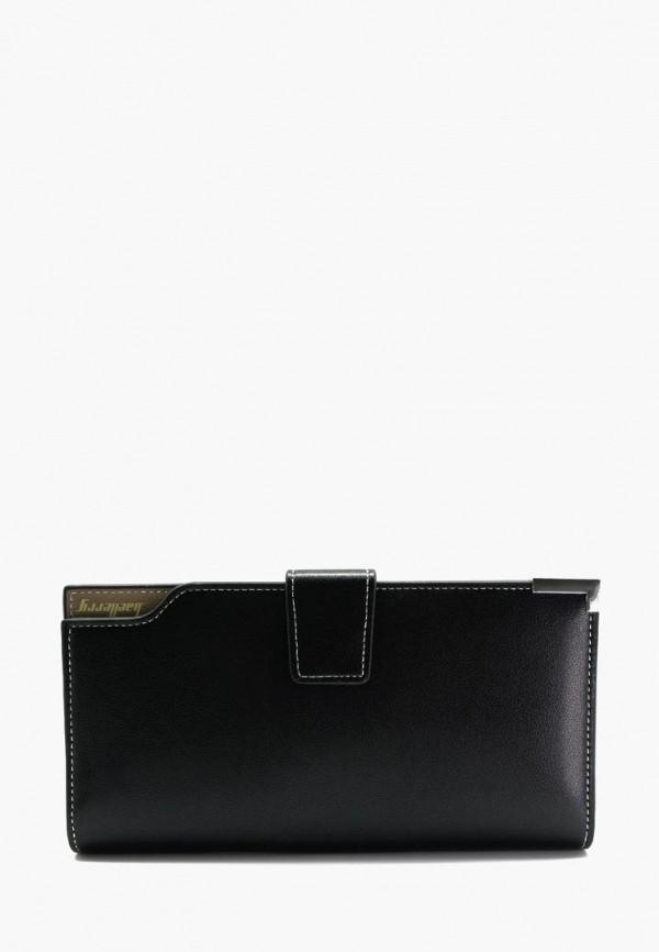 мужской кошелёк baellerry, черный