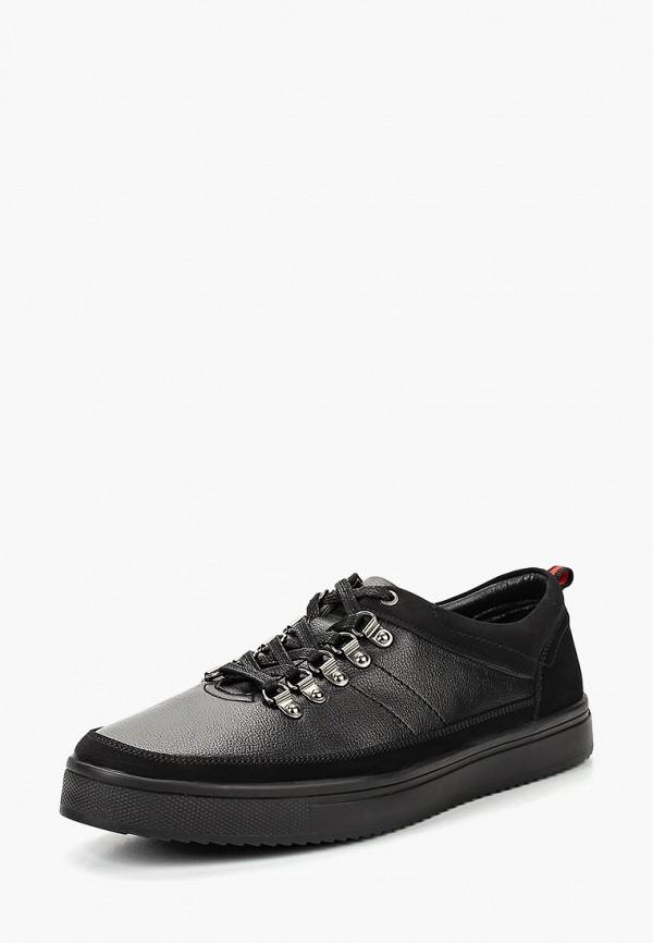 Ботинки T.Taccardi, MP002XM23T00, черный, Осень-зима 2018/2019  - купить со скидкой