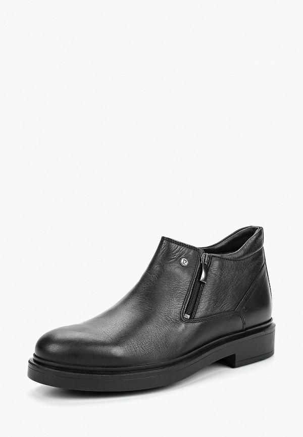 Купить Ботинки Pierre Cardin, MP002XM23T6I, черный, Осень-зима 2018/2019