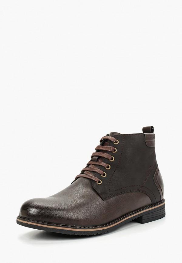 Купить Ботинки T.Taccardi, mp002xm23t78, коричневый, Осень-зима 2018/2019