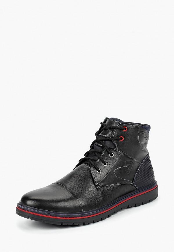 Купить Ботинки Alessio Nesca, MP002XM23T7J, черный, Осень-зима 2018/2019