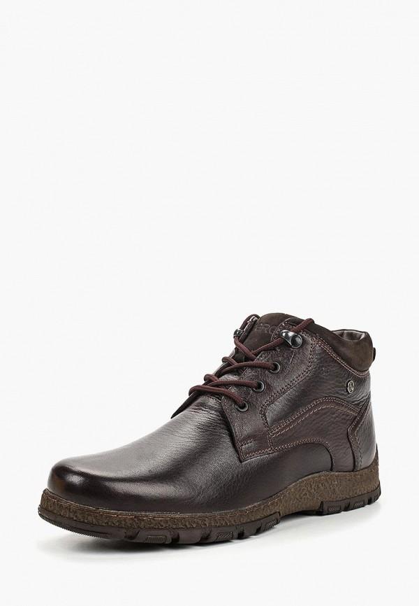 Купить Ботинки Legre, mp002xm23t7l, коричневый, Осень-зима 2018/2019