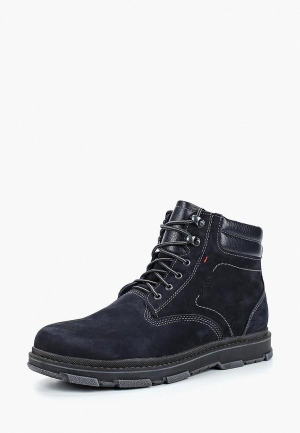 Ботинки Zain Zain MP002XM23T7P