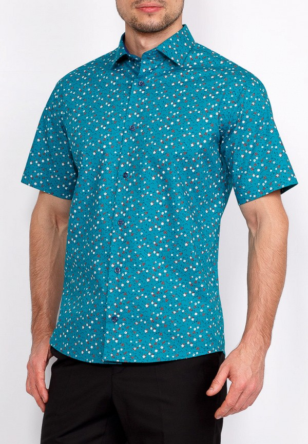 Рубашка Greg Greg MP002XM23T9V